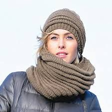 beanie knitting patterns free - Google Search