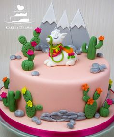 Motivtorte LlamaYou can find Novelty cakes and more on our website. Llama Birthday, Birthday Cake, Birthday Parties, 10e Anniversaire, Cactus Cake, Cactus Cactus, Indoor Cactus, Salty Cake, Novelty Cakes