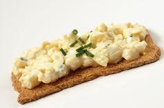 DIY zelf de lekkerste eiersalade maken stap voor stap!