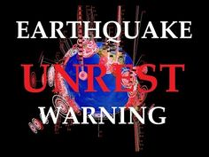 5/22/2015 — Whole West coast moved over 48 hours — Oregon Earthquake near Erupting Volcano | Dutchsinse