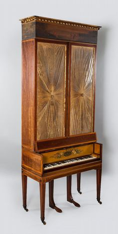 Buy online, view images and see past prices for An upright grand piano by Muzio Clementi, London, 1804. Invaluable is the world's largest marketplace for art, antiques, and collectibles.