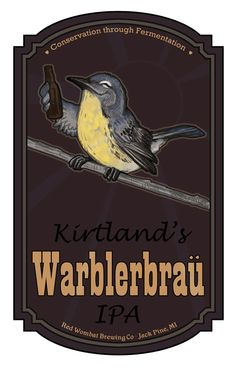 Warblerbrau by ursulav on DeviantArt