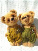 Bom de Fazer: bear pattern free