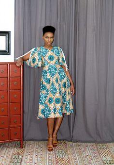 Au fil des saisons, la marque Ebony City s'affirme avec des collections féminines et colorées! Dans le paysage des marques afro-françaises qui mettent en avant le wax, elle prouve qu'on peut vraiment compter sur elle. Avec la nouvelle collection Naturally Yaffa, Ebony City fait aussi bien preuve d'authenticité et de créativité qu'elle ne revisite des ...