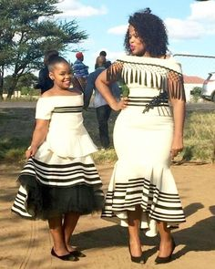 Xhosa Ladies Dresses ...... In Year 2019 Come ⋆ fashiong4