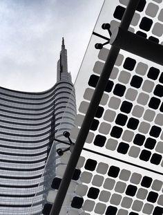 Milan, Cesar Pelli Architect
