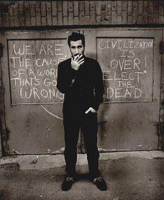 Serj Tankian - The Music Wiki - Your Subculture Soundtrack - a Wikia Music wiki - Wikia