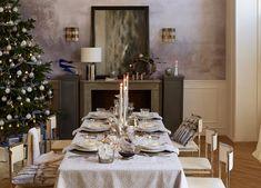Zara Home - Catálogo Christmas 2016 ~ Decoração e Ideias - casa e jardim