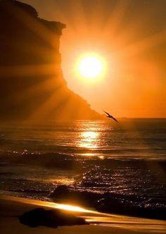 Sunset Beauty - My Lovely World - Google+