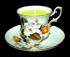 price is for 1 teacup and saucer
