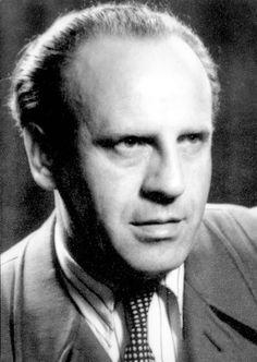 Oskar Schindler.