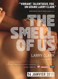 smell of us / 2015 / france
