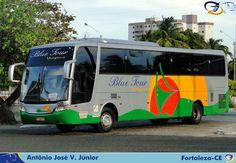 FOTOS  ONIBUSALAGOAS: BLUE TOUR 114