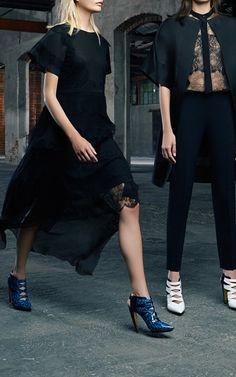 Antonio Berardi Resort 2015 Trunkshow Look 28 on Moda Operandi
