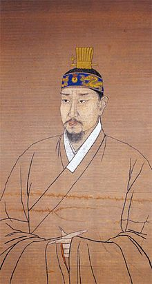 On this date in the Korean king Yeongjo had his son and heir Crown Prince Sado immured in a rice chest -- where he would die after eight excrutiating days. Ancient Korea, Portrait Drawing, Funeral Rite, Death, Art, King, Life Art, Choe, Ancestor