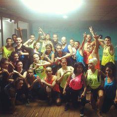 @habanacaracas #Caracas Cierre del Taller Básico de OCHOSI #habanacaracas #yosoyhc #hc #losbergantes #yoruba #ochosi #ciclodetalleres - #regrann