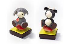 Chocolate Art, Chocolate Molds, Charles Perrault, Anime Art Girl, Christmas, Eggs, Easter, Animales, Chocolate Sculptures