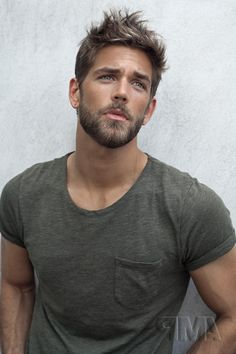 My Ben Handsome Man Beautiful Men New Men Hairstyles Cool Hairstyles For Men, Haircuts For Men, Men's Hairstyles, Hairstyle Men, Men's Haircuts, Hairstyle Wedding, Hair And Beard Styles, Short Hair Styles, Men Short Hair