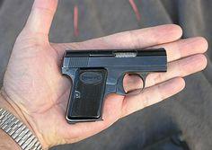 Baby Browning   Best Handguns You Will Ever Need   https://guncarrier.com/best-handguns/