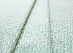 Cloud9 Fabrics KOI Smile & Wave Water
