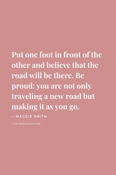 30 Motivational Quotes From Keep Moving By Maggie Smith