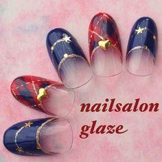 ネイル 画像 nailsalon glaze 【ネイルサロン グレーズ】 石神井公園 673422