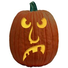 Hundreds of FREE Pumpkin Carving Patterns, Pumpkin Carving Stencils, Halloween Coloring Pages & Other Fantastic, Family, Halloween Craft Projects! Halloween Craft Activities, Halloween Crafts, Halloween Stuff, Halloween Halloween, Vintage Halloween, Halloween Makeup, Halloween Costumes, Pumpkin Carving Patterns, Pumpkin Carvings