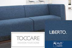 Poťahová látka LIBERTO - TOCCARE Couch, Furniture, Home Decor, Homemade Home Decor, Sofa, Sofas, Home Furnishings, Interior Design, Couches