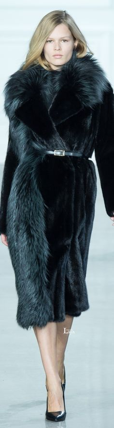Jason Wu Collections Fall Winter 2015-16 RTW