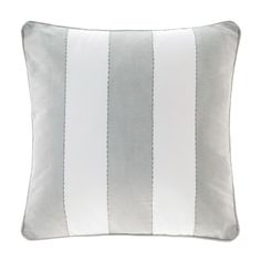 Nord Multi Cushion | 40x40cm Filled | Linen House