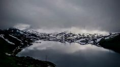 Norway. Oslo to Bergen train journey quick snap. Highly recommend. [1080X1920] [OC] via /r/EarthPorn http://ift.tt/1T1N5eO