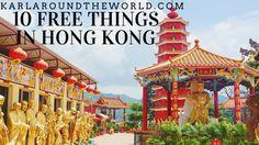 Cheap Hong Kong, Budget Hong Kong, Chi Lin Nunerry, Walled City, 10 Free Things to do in Hong Kong Off beat Hong Kong, Horse Racing, Hiking Hong Kong,