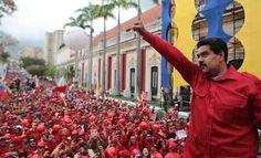 Nicolás Maduro (@NicolasMaduro)   Twitter