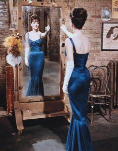 Natalie Wood in 'Gypsy'........Tumblr
