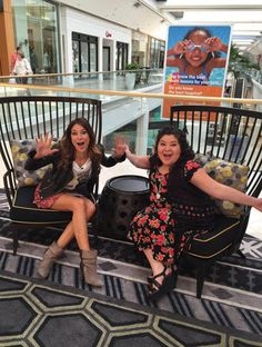 "Video: Raini Rodriguez Talked ""Paul Blart: Mall Cop 2″ With Young Hollywood April 2015 - Dis411"