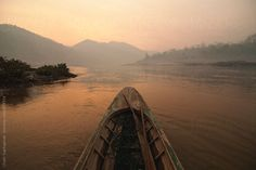 Salween River by Chalit Saphaphak for Stocksy United