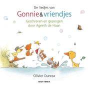 Gonnie & vriendjes : De liedjes van Gonnie & vriendjes