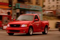 Fast And Furious, The Furious, Ford Lightning, Ford Svt, Go Car, Mitsubishi Eclipse, Red Wallpaper, Red Aesthetic, Fast Cars