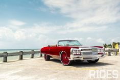 10 Hottest Donks And Boxes Of 2015 - Rides Magazine