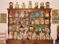 my cookie jar collection - Yahoo Image Search Results