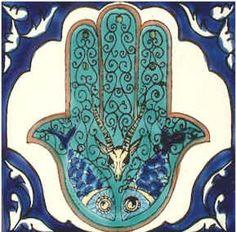 hand of fatma Pinned by #finelalla www.finelalla.com