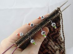 Phalangees fingered gloves, Knitty Deep Fall 2012; tutorial for how to add finger openings to fingerless mitts without casting on, picking up, or breaking the yarn. Brilliant! #tutorial