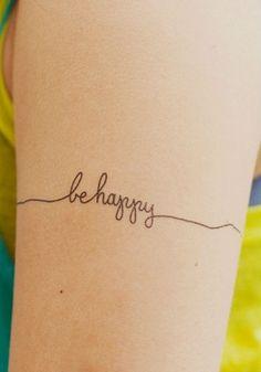 chanel tatoo's