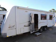 2010 Jayco Sterling Family Van | Caravans | Gumtree Australia Rockingham Area - East Rockingham | 1152157597