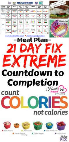 Looking for daily motivation, inspiration, clean eating recipes & fitness tips ⭐ ⭐JOIN ME HERE⭐⭐Sticking with the 21 Day Fix Extreme Countdown to Comp