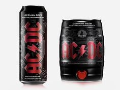 AC/DC Beer, lançada pela banda de rock