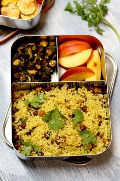 Lunch Box Recipes, Veg Recipes, Indian Food Recipes, Cooking Recipes, Healthy Meals For Kids, Healthy Meal Prep, Kids Meals, Lunch Menu, Lunch Snacks