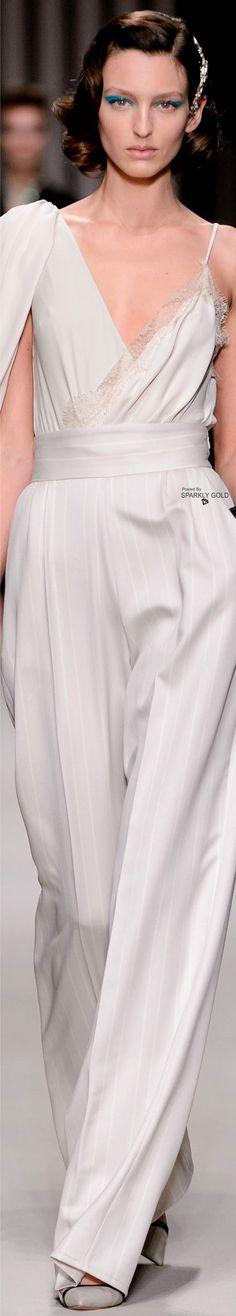Elisabetta Franchi Fall 2017 RTW