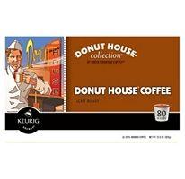 Donut House Light Roast K-Cups.  http://affordablegrocery.com