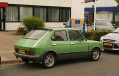 Fiat 127 5-doors